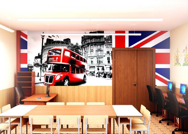 Прикольные картинки для оформления кабинета английского языка, прикол про вдв